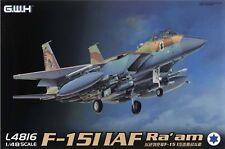 GreatWall 1/48 L4816 IAF F-15I Ra'am