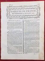 Scaphandre 1767 Saint Agoulin Combronde Abbaye de Fervaques Fersen Aigueperse