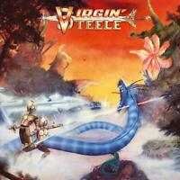 VIRGIN STEELE - VIRGIN STEELE I   CD NEU