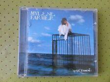 MYLENE FARMER_CD_ INNAMORAMENTO