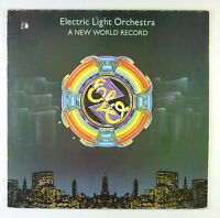 "12"" LP - Electric Light Orchestra - A New World Record - B4746"