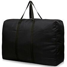 Extra Large Storage Bag Oxford Cloth Anti-dust Clothes Quilt Sort Home Organizer