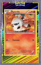 Pyronille - XY7:Origines Antiques - 16/98 -Carte Pokemon Neuve Française