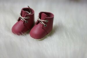 SHOES for My Meadow Doll mini Bailey and other 11 '' dumplings