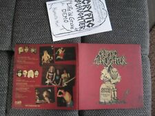 Cryptic Slaughter – Life In Grave + Rehearsals / Live 1985-1987 - LP