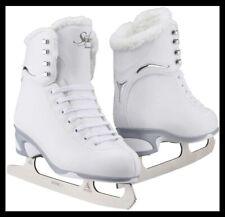 Jackson Ultima Finesse Womens Figure Skate Sz 9