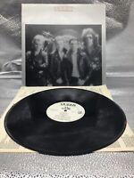 Queen The Game LP 5E-513 Elektra Vinyl Record