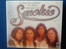 SMOKIE.    LIVING NEXT DOOR TO ALICE.   THE BEST OF SMOKIE.  TWO DISCS.