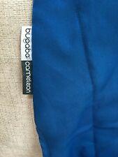 Bugaboo Royal Blue Cameleon Seat Liner New