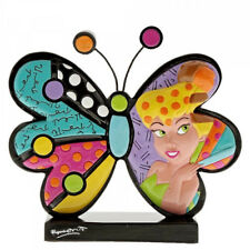 Disney Britto 6001008 Tinker Bell Butterfly Icon New & Boxed