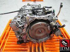 07 12 NISSAN SENTRA 2.0L TWIN CAM 4CYL AUTOMATIC CVT TRANSMISSION JDM MR20DE