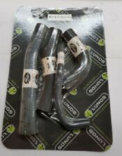 Radiator Hose Kit Suits Toyota Hilux RN106 08/91 to 09/99 22R Engine 2.4LTR