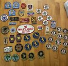 Vintage Patch Lot Reserved For The Vintage Patch As Discussed