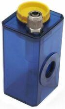 Innovatek AGB-O-Matic Ausgleichsbehälter, blau, AGB Wasserkühlung Behälter