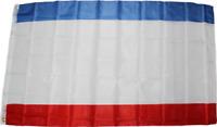 3x5 Crimea Russia Ukraine Republic Flag 3'x5' House Banner Brass Grommets