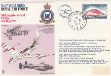 (19898) CLEARANCE France Cover VE Day Laon 8 May 1975