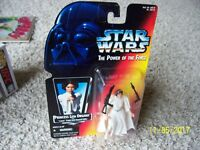 1995 Kenner Tonka Star Wars Power Of The Force Princess Leia Organa NEW In Pkg