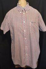 Ben Sherman Cotton Blend Button-Front Casual Shirts for Men