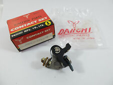 Honda C50 C65 CT70 ST50 ST70 SS50 S65 SL70 CF50 CF70 Z50A Z50 Contact Point NOS