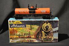 'Athearn Hooker Chemical Tank wagon HOKX 56656 HO gauge USA