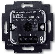 Busch-Jaeger 6812U-101 Relaiseinsatz 700 W/VA UP für Busch-Wächter