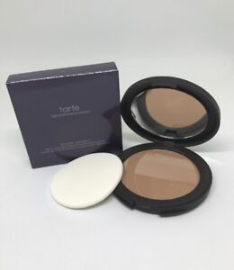 tarte smooth opertor amazonian clay tinted pressed finishing powder TAN New