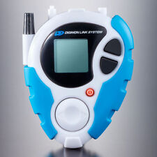 Premium Bandai Digimon Adventure 02 D-3 Digivice 15th Ver Motomiya Daisuke