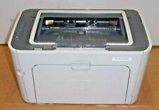 HP LaserJet P1505N  Laser Printer