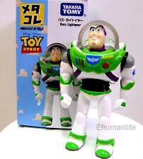 """2.5"""" Takara Tomy Tomica Toy Story Buzz Lightyear Diecast Mini Figures"""