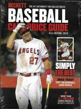 Beckett Baseball Price Guide #41 (Beckett Baseball Card Price Guide)