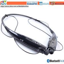 Wireless Bluetooth V4.0+EDR Neckband Sport Stereo Universal Headset for Smartpho