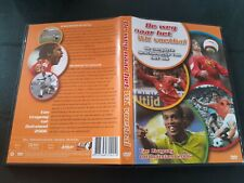 Football/Soccer DVD, The way to the Worldcup Football - The complete History DVD