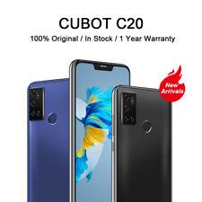 6.18 Zoll CUBOT C20 4GB+64GB Handy Android 10 Smartphone 4G Dual Sim NFC 4200mAh