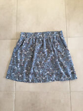 Ladies LEE COOPER Bllue Skirt Size 12