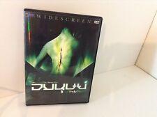 UNHUMAN DVD THAI HORROR SIRA PATRAT, CHONRADA MAKEATREE , SUTITA GATETANON