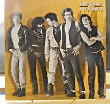 TOMMY CONWELL AND THE YOUNG RUMBLERS 1988 Columbia FC 44186 LP RUMBLE