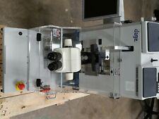 Nordson Dage Precision 4000Hs Wire Bondtester w/ Leica Gz6 for Bond Testing
