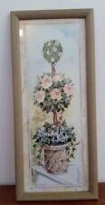 Paper Botanical Framed Decorative Posters & Prints