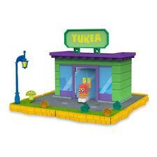 Moshi Monsters Bobble Bots Yukea Store NEW