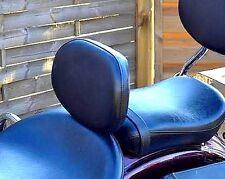 Yamaha XVS 1100 Dragstar (V-Star 1100), respaldo clásico controlador Rider