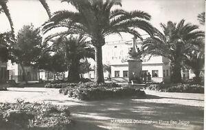 PC34377 Manacor. Mallorca. Plaza San Jaime. J. Veny