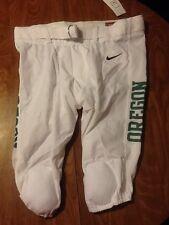 Nike team issue integrated custom oregon ducks football pants adult large nwt