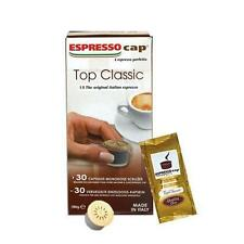 480 CIALDE CAPSULE CAFFE' ESPRESSO CAP TERMOZETA TOP CLASSIC ORIGINALI BREAKSHOP