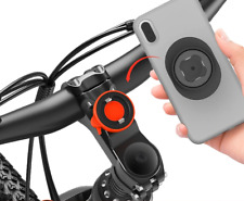 New Mountain Mount Universal Holder Stand Phone Quick Strong Bicycle Accessories