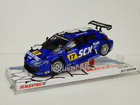 Slot Car Scalextric A10253S300 Renault Megane RS 275 Trophy Scalextric Club 2017