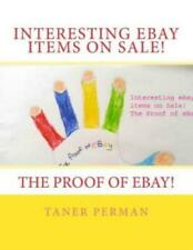 Interesting Ebay Items On Sale! The Proof Of Ebay!