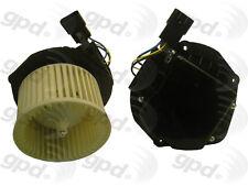 Global Parts Distributors 2311237 New Blower Motor