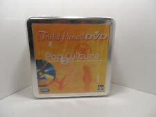 Trivia Pursuit Dvd Pop Culture 2 Family Party Board Adult Game - New