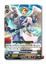 Cardfight Vanguard  x 4 Hopesong Angel - G-BT06/046EN - C Mint