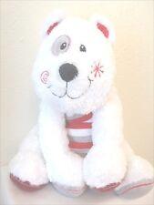 "Mary Meyer Toy Co. - Cheery Cheeks - Frostin' Polar Bear - 12"" Tall - NWT"